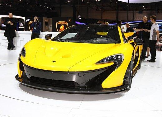 McLaren P1 - Foto 5 di 25