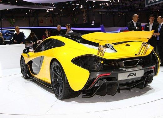 McLaren P1 - Foto 6 di 25