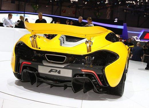 McLaren P1 - Foto 9 di 25