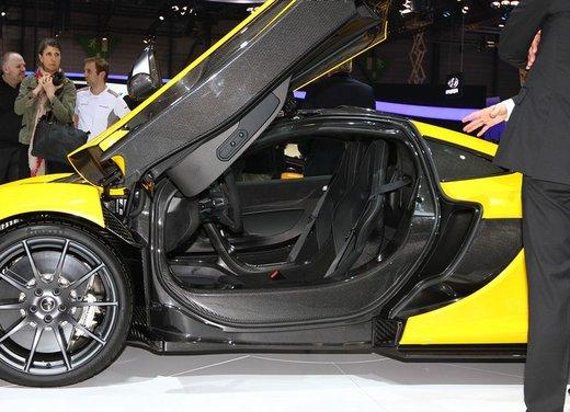 McLaren P1 - Foto 12 di 25