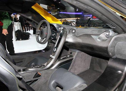 McLaren P1 - Foto 14 di 25