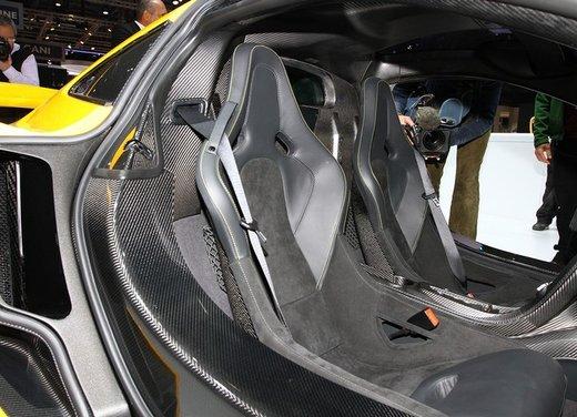 McLaren P1 - Foto 15 di 25