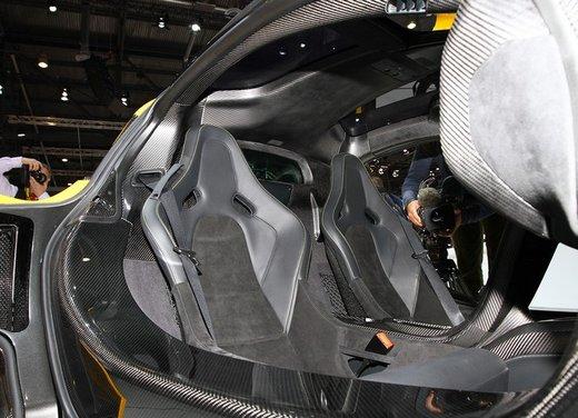 McLaren P1 - Foto 16 di 25