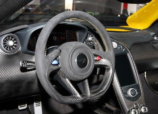McLaren P1 - Foto 17 di 25