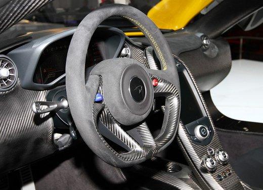 McLaren P1 - Foto 18 di 25