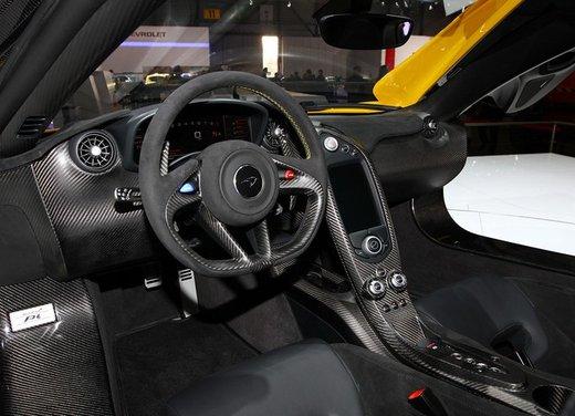 McLaren P1 - Foto 19 di 25