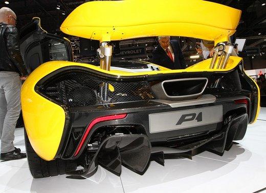 McLaren P1 - Foto 23 di 25