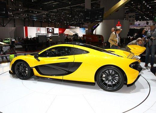 McLaren P1 - Foto 25 di 25