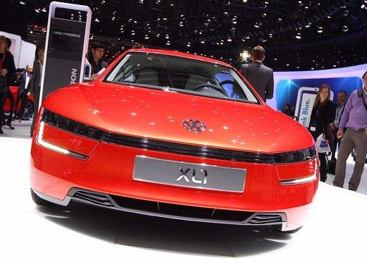 Volkswagen XL1 - Foto 11 di 19