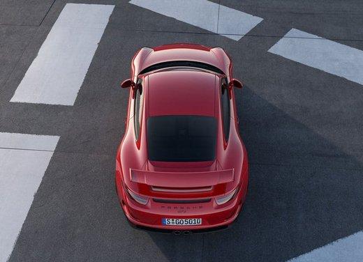 Porsche 911 GT3 - Foto 13 di 21