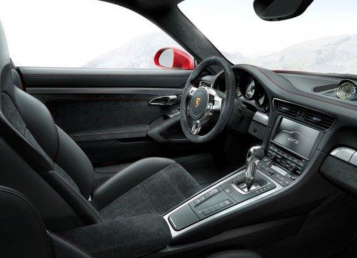 Porsche 911 GT3 - Foto 21 di 21