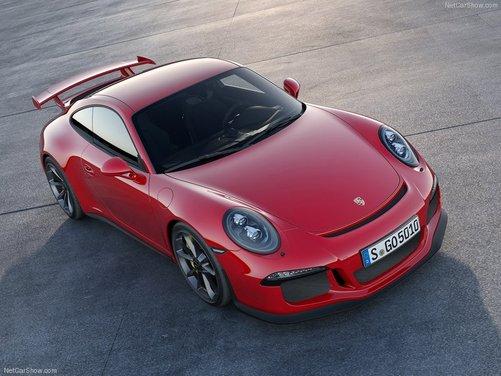Porsche 911 GT3 - Foto 15 di 21