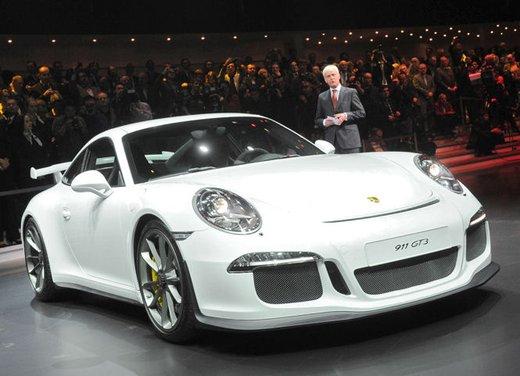 Porsche 911 GT3 - Foto 1 di 21