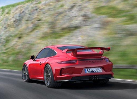 Porsche 911 GT3 - Foto 12 di 21