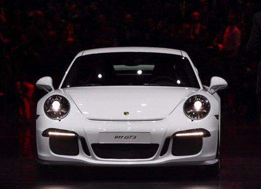 Porsche 911 GT3 - Foto 3 di 21