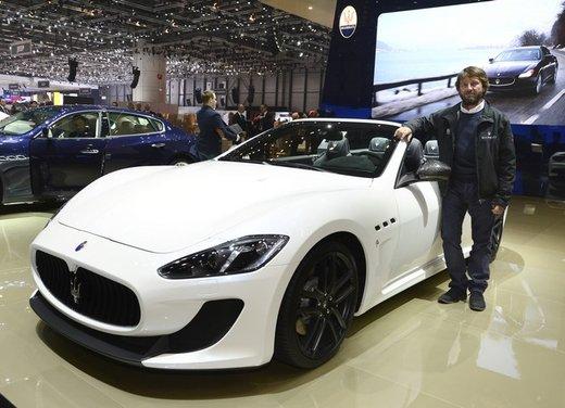Maserati GranTurismo MC Stradale 4 posti - Foto 13 di 16