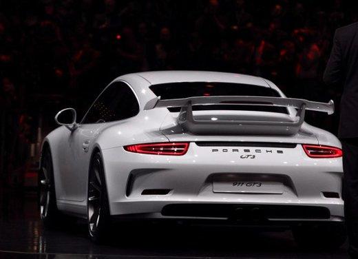 Porsche 911 GT3 - Foto 5 di 21