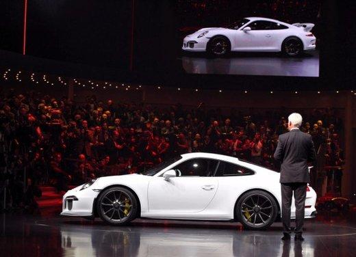 Porsche 911 GT3 - Foto 6 di 21