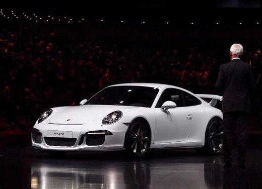 Porsche 911 GT3 - Foto 7 di 21