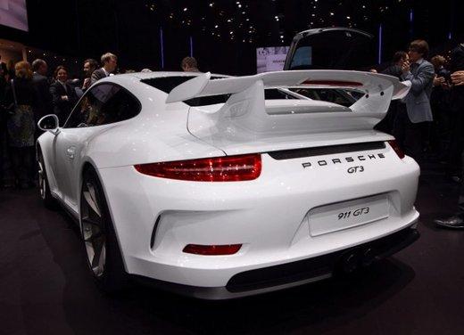 Porsche 911 GT3 - Foto 9 di 21