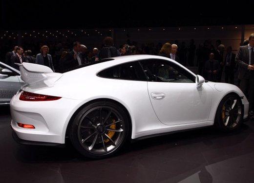 Porsche 911 GT3 - Foto 10 di 21