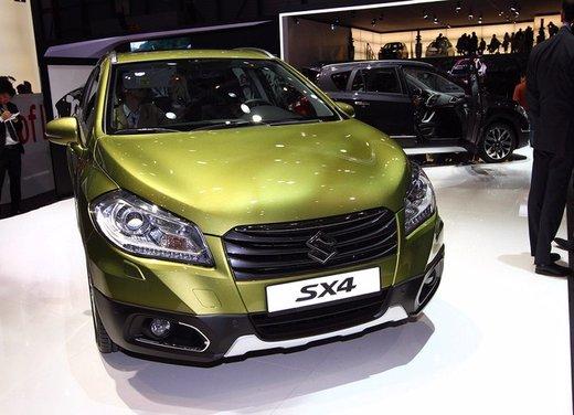 Suzuki S-Cross-4 - Foto 3 di 29