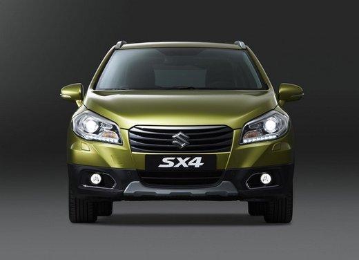 Suzuki S-Cross-4 - Foto 20 di 29