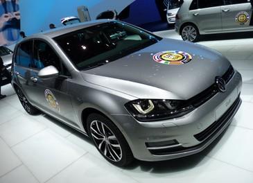 Volkswagen Golf un anno di successi in attesa delle novità 2014 - Foto 4 di 4