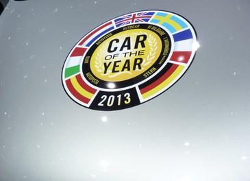Volkswagen Golf un anno di successi in attesa delle novità 2014 - Foto 2 di 4