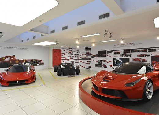 Ferrari, premio in busta paga ai dipendenti della Casa del Cavallino Rampante