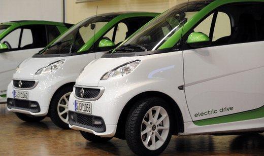 Incentivi auto 2013 per veicoli a metano, GPL, ibride ed elettriche secondo le direttive europee - Foto 4 di 4