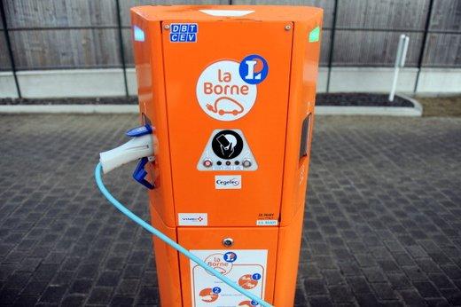 Incentivi auto 2013 per veicoli a metano, GPL, ibride ed elettriche secondo le direttive europee - Foto 1 di 4
