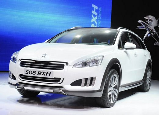 Incentivi auto 2013 Peugeot gpl, metano, elettriche e ibride dal 14 marzo contributi da 2.000 a 5.000 euro - Foto 6 di 6