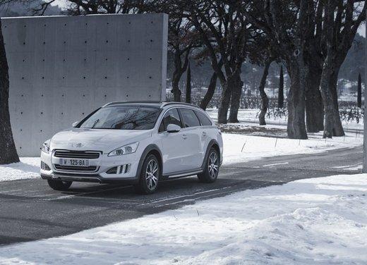 Incentivi auto 2013 Peugeot gpl, metano, elettriche e ibride dal 14 marzo contributi da 2.000 a 5.000 euro - Foto 3 di 6