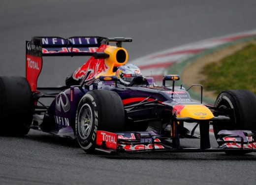 F1, Gp di Spagna: nelle libere è già duello Vettel Alonso
