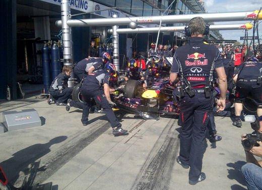 F1 2013, GP di Shanghai: presentazione e precedenti del circuito cinese - Foto 1 di 13