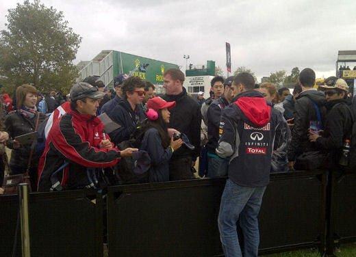 F1 2013, GP di Shanghai: presentazione e precedenti del circuito cinese - Foto 3 di 13