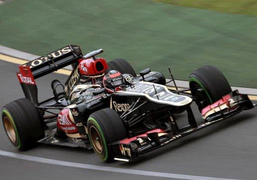 F1 2013, GP di Shanghai: presentazione e precedenti del circuito cinese - Foto 4 di 13