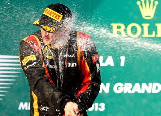 F1 2013, GP di Shanghai: presentazione e precedenti del circuito cinese - Foto 12 di 13