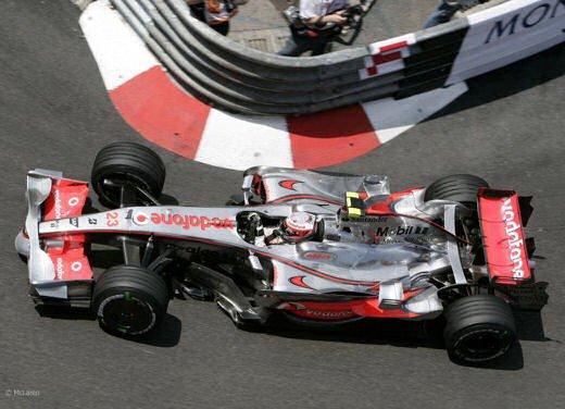 F1 2013, GP di Shanghai: presentazione e precedenti del circuito cinese - Foto 7 di 13