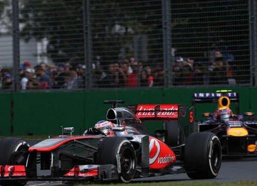 F1 2013, GP di Shanghai: presentazione e precedenti del circuito cinese - Foto 10 di 13
