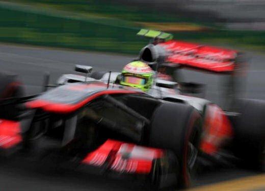 F1 2013, GP di Shanghai: presentazione e precedenti del circuito cinese - Foto 11 di 13