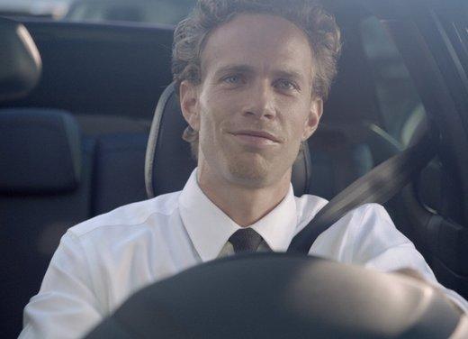 Citroen DS3 Cabrio spot tv per la nuova citycar della casa francese - Foto 3 di 16