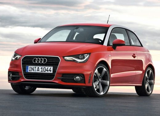 "Audi A1, come funziona la tecnologia ""cylinder-on-demand"" - Foto 5 di 10"