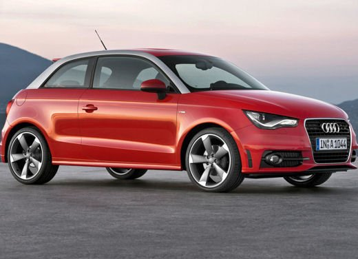 "Audi A1, come funziona la tecnologia ""cylinder-on-demand"" - Foto 10 di 10"