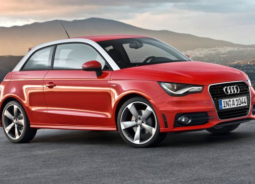 "Audi A1, come funziona la tecnologia ""cylinder-on-demand"" - Foto 2 di 10"