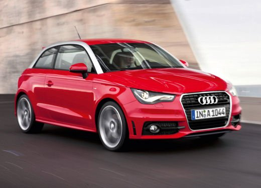 "Audi A1, come funziona la tecnologia ""cylinder-on-demand"" - Foto 4 di 10"