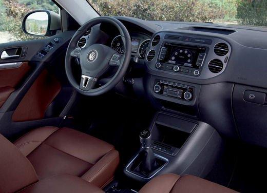 Volkswagen Tiguan in promozione con rate da 280 euro al mese - Foto 12 di 13