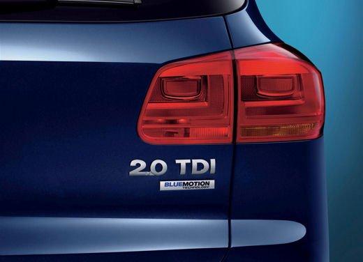 Volkswagen Tiguan in promozione con rate da 280 euro al mese - Foto 13 di 13