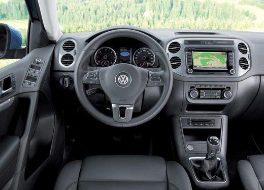 Volkswagen Tiguan in promozione con rate da 280 euro al mese - Foto 10 di 13
